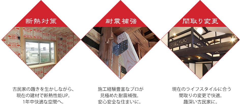 リノベーション a.n.d. design 倉敷