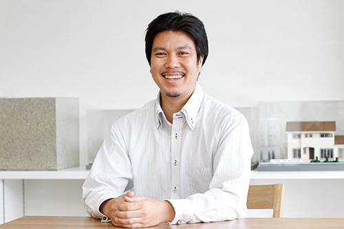 建築士・プランナー紹介|カスケ...